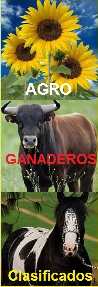 AgroGanaderos.com Anuncios Clasificados